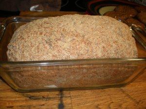 Gluten-Free Baking Day