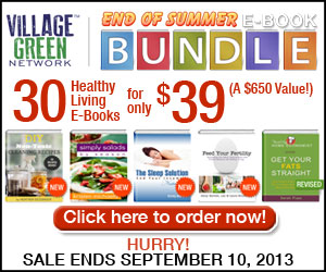 Summer E-Book Bundle