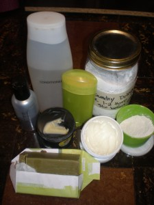 Transition to Chemical Free
