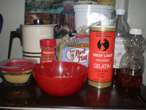 The Ultimate Oatmeal Recipe